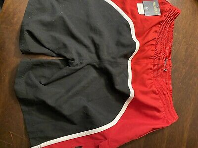 nautica mens swim trunks XL