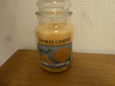 Yankee Girl (Yankee Candle Girl Scouts Trefoils Rare and Hard to Find NEW white deerfield)