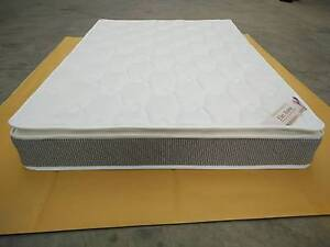 Brand New Pillow Top Mattress all Size Medium Firm (LS05) Clayton South Kingston Area Preview