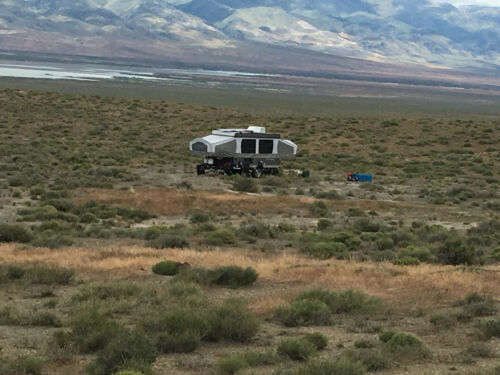 Rare placer gold claim in Rye Patch, Nevada - Section 24!!