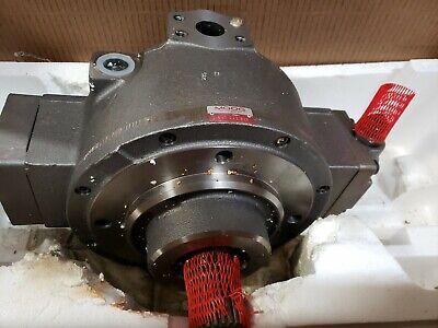 Moog Radial Piston Pump D-71034 2 517 222 826 New