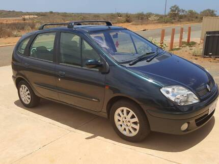 Renault Scenic 2001 2l Churchlands Stirling Area Preview