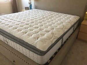 Trump King size Firm Mattress for Sale