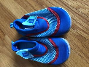 Toddler 5-6 Water Shoes