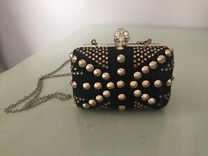 Small box clutch - gently used