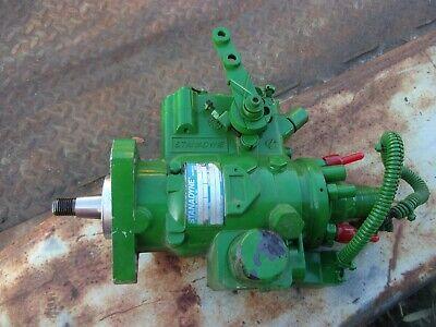 John Deere Stanadyne Diesel Engine Fuel Injection Pump K2 Db4327-5986 Re-538150