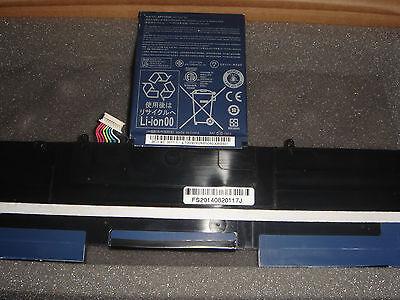 Original Battery Acer Aspire S3 Ultrabook Ap11d3f S3-951 Ap11d4f Bt00303026 comprar usado  Enviando para Brazil