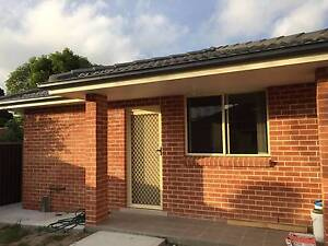 BIRRONG, GRANNY FLAT FOR RENT Birrong Bankstown Area Preview
