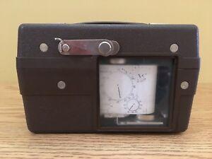 Benzing Quartz - Modell Pigeon Clock