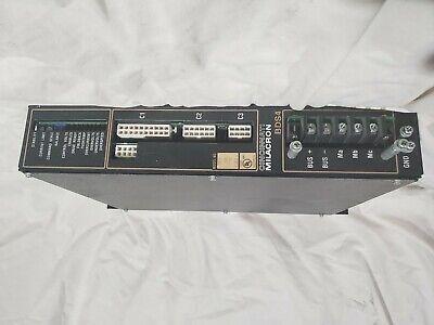 Servo Drive 4th Cincinnati Milacron-1998 Sabre 2000 With Acramatic 2100 Vickers