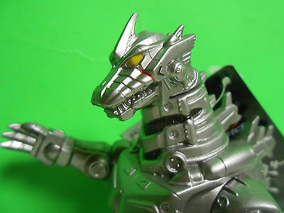 """SALE"" Japan Bandai Mechagodzilla Movie Monster 2004 Version Figure"