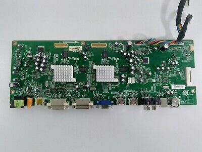 "Dell U3011 Interface Main System Board 48.7F901.01N 30"" Monitor Parts"