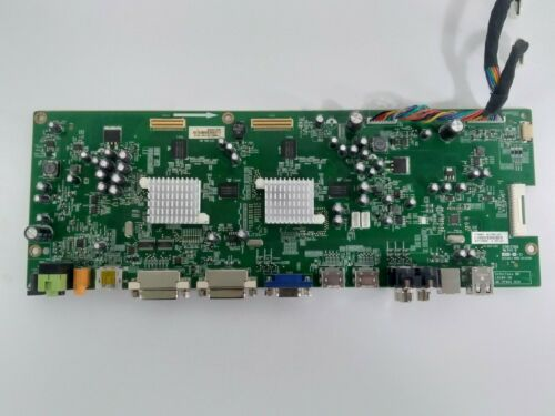 "Dell U3011 Interface Board 48.7F901.01N 30"" Monitor Parts"