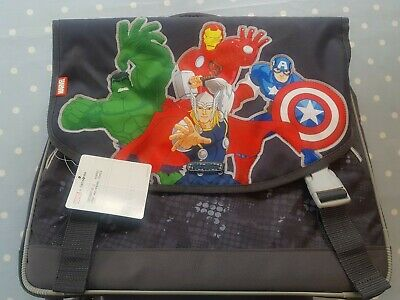 Samsonite Marvel Avengers back pack trolly case