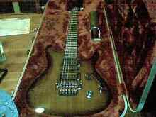 Ibanez prestige s5570 guitar for sale Kurri Kurri Cessnock Area Preview
