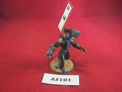 I-Kore Void VASA Bird of Prey Typhoon, Missing 1 Missile Pod  Metal Ref JJ101