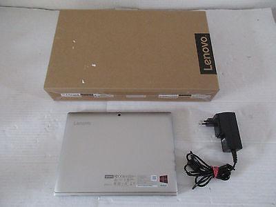 Lenovo MIIX 320-10ICR Wifi 64GB 4GB Ram 80XF0019GE 25,70cm Win 10 Hybrid Tablet-