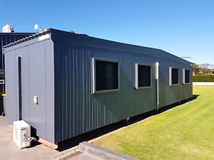 TRANSPORABLE 3 ROOM OFFICE Wattle Grove Kalamunda Area Preview
