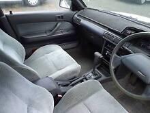 1988 Toyota Camry Sedan Traralgon Latrobe Valley Preview