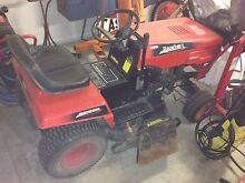 Rover rancher 13hp selector drive ride on mower Jimboomba Logan Area Preview