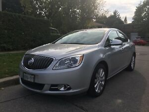 2013 Buick Verano LOW KM NO ACCIDENTS