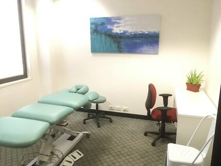 Allied Health Therapists /Massage/ Clinic Room for rent.