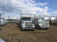 Class 1 drivers needed
