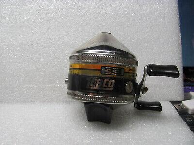 Spinner Head Nut NEW ZEBCO SPINNING REEL PART BZ-6 Model 11