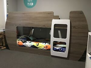 Kids single bunk bed Point Cook Wyndham Area Preview