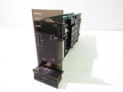 Bailey Nssm01 Superloop Storage Module Xlnt