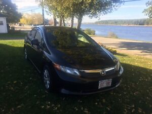 For Sale 2012 Honda Civic