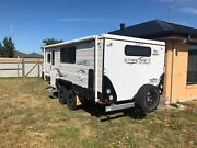 Jayco Starcraft 2016 17.58-1 Outback George Town George Town Area Preview