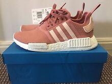 Adidas NMD pink US8.5 w Strathfield Strathfield Area Preview