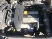 Holden astra turbo parts Warwick Farm Liverpool Area Preview