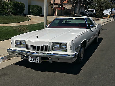 Image 4 of 1978 Oldsmobile Toronado…