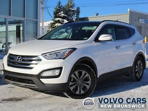 2014 Hyundai Santa Fe Sport 2.4 Luxury AWD | LEATHER | WARRAN...