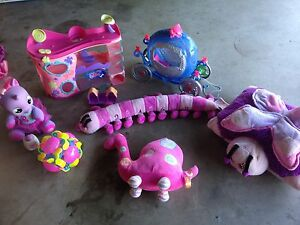 Girls toy bundle!! Springfield Ipswich City Preview