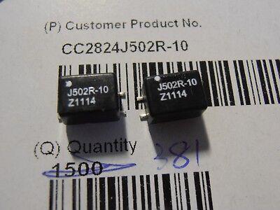 RESONATOR   455c32 DIP2 10 pieces CDB455C32   455KHz  BW=4KHz   CERAMIC FILTER