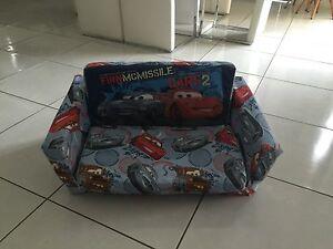 Lightning McQueen kids sofa couch Beeliar Cockburn Area Preview