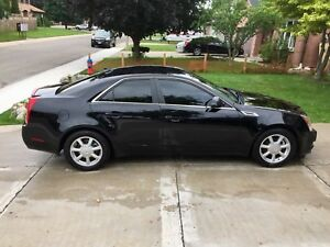 2009 CADILLAC CTS4 AWD - MINT - NEEDS NOTHING !!