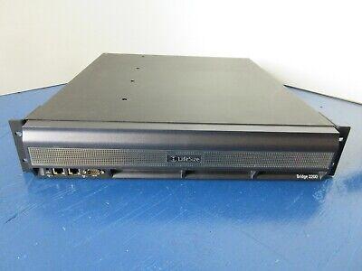 Lifesize Bridge 2200 Codec Full Hd Video Conference Communication Module Lfz-016
