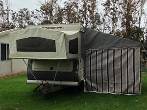 Coromal off road caravan Millicent Wattle Range Area Preview