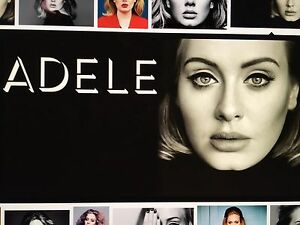 ADELE SOLD OUT SYDNEY!!  2 x C Reserve Fri 10 Mar Cooks Hill Newcastle Area Preview