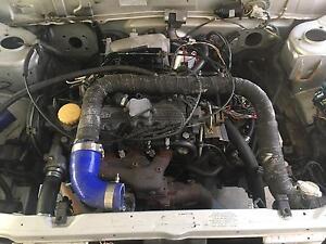 Turbo kit Salisbury North Salisbury Area Preview