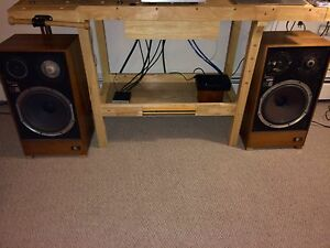 Acoustic Research AR11 speakers audiophile *REDUCED PRICE*
