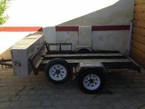 3 Dirt Bike Trailer Hire/Rental Yanchep Yanchep Wanneroo Area Preview