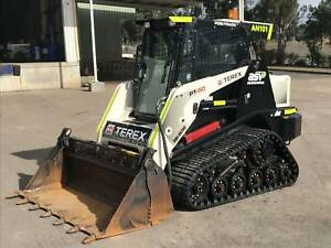 2016 TEREX PT-60 POSI-TRACK (U1709) NSW Beresfield Newcastle Area Preview
