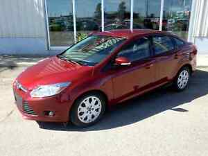 2014 Ford Focus SE - Heated Seats