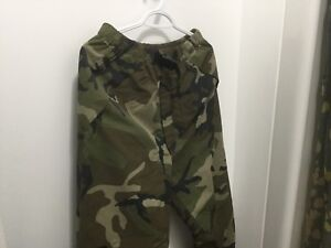 New North Face Camo Pants
