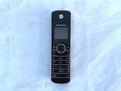 Motorola B802 DECT 6.0 Replacement cordless  handset